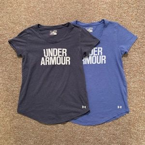 2 for 1 ❗️Under Armour Tees